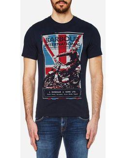 Men's Jack Tshirt