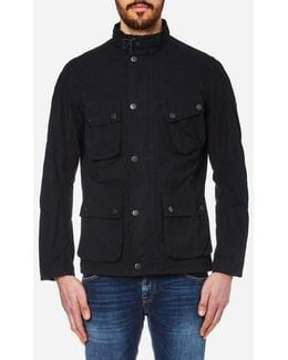 Men's Smokey Jacket