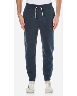 Men's Rib Cuff Jogging Pants