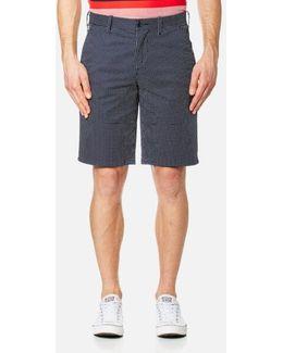 Men's Bermuda Polka Dot Shorts