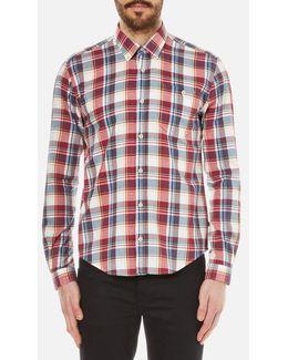 Men's Oscar Long Sleeve Shirt