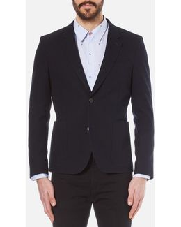 Men's Buggy Lined Jacket