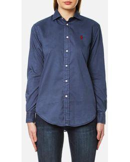 Women's Rx Est Long Sleeve Shirt
