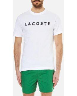 Men's Largo Logo Tshirt
