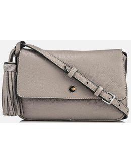 Women's Finley Flap Cross Body Bag