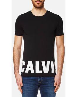 Men's Troop Slim Fit Tshirt