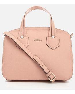 Women's Giada S Tote Bag With Zip