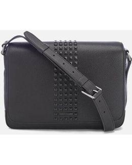 Men's Bryant Mid Messenger Bag