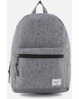 Grove Backpack Scattered Raven Crosshatch