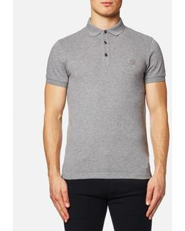 Men's Pavlik Short Sleeve Polo Shirt