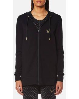 Women's Halo Hooded Sweatshirt