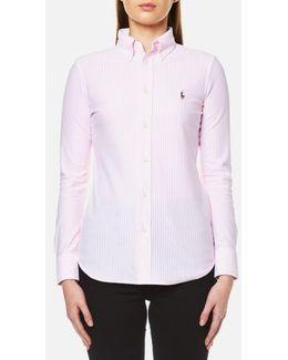Women's Heidi Shirt