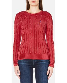 Women's Julianna Jumper