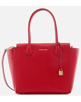 Women's Mercer Large Satchel