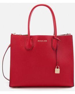 Women's Mercer Large Conversational Tote Bag