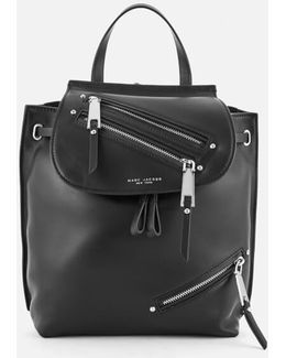 Women's Zip Pack Backpack