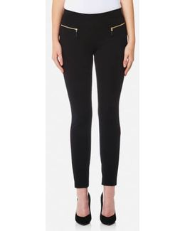 Women's Ponte Pants