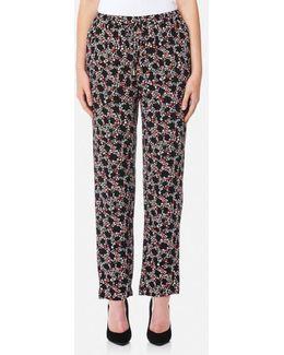 Women's Hayden Slim Pants