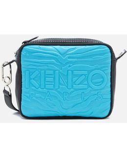 Women's Neoprene Camera Bag