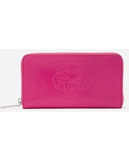 Women's Icons Continental Wallet