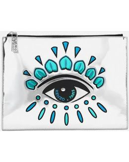 Women's Icons A4 Pouch
