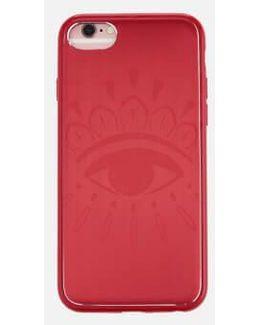 Women's Coque Iphone Big Eye Alu Case
