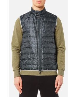 Men's Heat Seal Vest