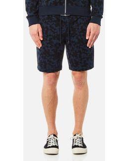 Subtle Camo Shorts