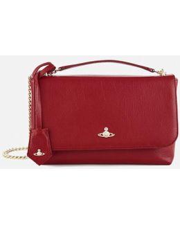 Women's Balmoral Large Flap Bag