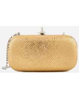 Verona Medium Clutch Bag