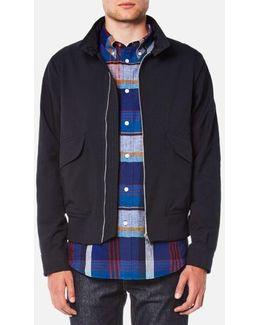 Men's Zipped Jacket