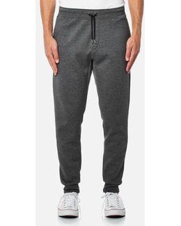 Men's Double Knit Tech Pants