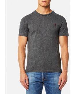 Men's Basic Tshirt