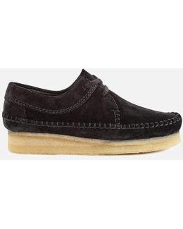 Women's Weaver Shoes