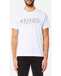 Men's Paris Tshirt