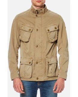Men's Rumble Casual Jacket