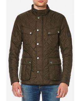 Men's Ariel Quilt Jacket