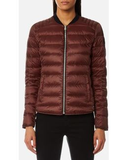 Women's Hamford Quilted Short Jacket