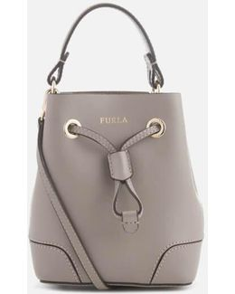 Women's Stacy Mini Drawstring Bag