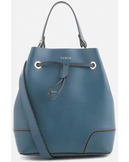 Women's Stacy Small Drawstring Bag