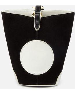 Women's Mini Steamer Bag