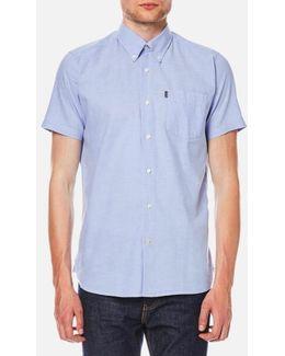 Men's Casey Short Sleeve Shirt