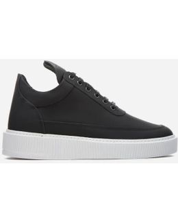 Women's Dress Cup Low Top Trainers