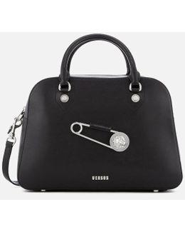 Women's Safety Pin Large Bag