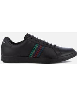 Men's Lapin Leather Trainers