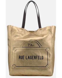 Women's Rue Lagerfeld Shopper Bag