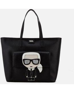 Women's K/ikonik Shopper Bag