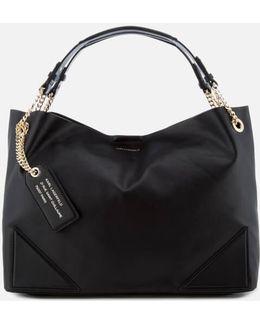 Women's K/slouchy Shopper Bag