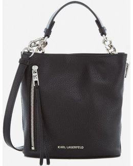 Women's K/kool Mini Bucket Bag