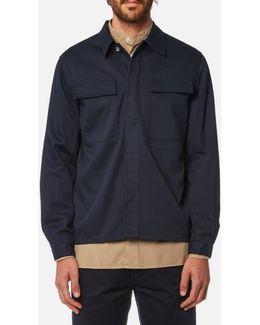 Men's Mw Chore Overshirt